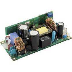 Zabudovateľný sieťový zdroj AC/DC, open frame TracoPower TOP 100-112, 12 V/DC, 8.3 A