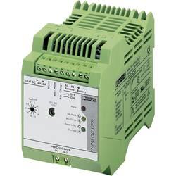 Zdroj nepretržitého napájania (UPS) do lišty Phoenix Contact MINI-DC-UPS / 24DC / 2