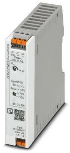 Hutschienen-Netzteil (DIN-Rail) Phoenix Contact MINI-PS-100-240AC/5DC/3 5 V/DC 3 A 15 W 1 x