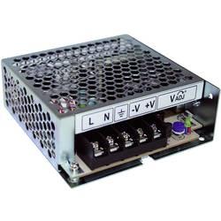 Zabudovateľný zdroj AC/DC TDK-Lambda LS-25-5, 5.5 V/DC, 5 A, 25 W