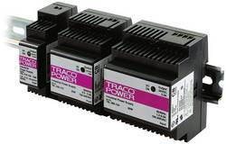 Zdroj na DIN lištu TracoPower TBL 060-112, 12 V/DC, 4,5 A