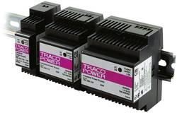 Zdroj na DIN lištu TracoPower TBL 090-112, 12 V/DC, 6 A