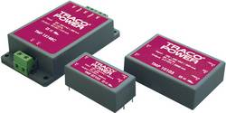 Vestavný napájecí zdroj TracoPower TMP 30512C, 30 W, 3 výstupy -12, 5 a 12 V/DC