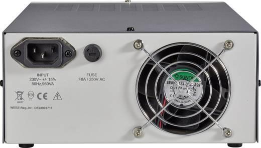 Labornetzgerät, Festspannung VOLTCRAFT FSP 1235 11 - 15 V/DC 35 A 525 W Anzahl Ausgänge 1 x