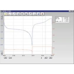 Softvér Vhodné pre Charge Manager CM2010, CM2015, CM2020, CT3000 VOLTCRAFT 512016