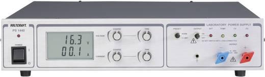 19 Zoll Labornetzgerät, einstellbar VOLTCRAFT PS 1440 0 - 36 V/DC 0 - 40 A 1440 W 1 x
