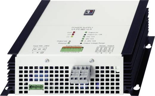EA Elektro-Automatik EA-PS 8160-04R Einbaunetzteil 0 - 160 V/DC 4 A 640 W - ISO kalibriert