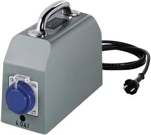Portabler Festspannungs-Trenntransformator mit Kurzschluss und Überlastschutz für die Elektroinstallation