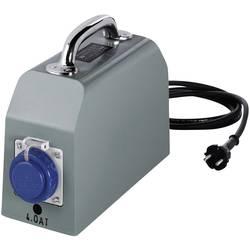 Izolační transformátor Block ETTK 1600, 1600 VA, 230 V/AC