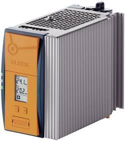 Napájecí zdroj na DIN lištu Block PVSB 400/24-40, 40 A, 24 V/DC
