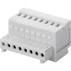 Adaptérová zástrčka Block PV-CON PV-CON vhodné pre Zariadenia PowerVision (PVxx) s integrovanou riadiacou jednotkou