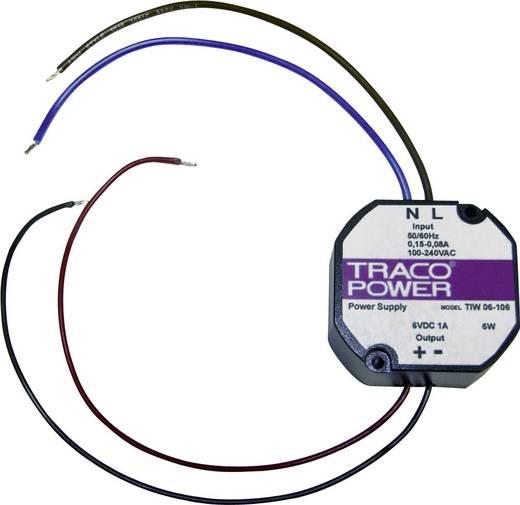 AC/DC-Einbaunetzteil TracoPower TIW 06-103 3.3 V/DC 1.2 A 4 W
