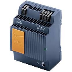 Sieťový zdroj na montážnu lištu (DIN lištu) Block PEL 230/12-2, 1 x, 12 V/DC, 2 A, 24 W
