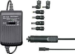 Síťový adaptér pro notebooky Voltcraft SMP-45 USB, 10 - 20VDC, 45 W