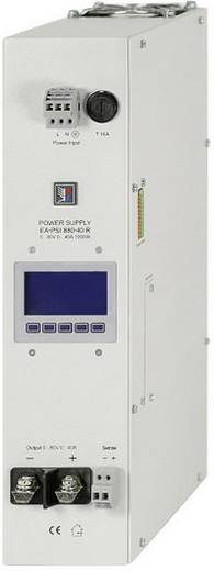 EA Elektro-Automatik EA-PSI 8360-10R Labornetzgerät, einstellbar 0 - 360 V/DC 0 - 10 A 1000 W fernsteuerbar Anzahl Ausg