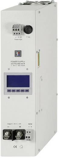 Labornetzgerät, einstellbar EA Elektro-Automatik EA-PSI 880-40R 0 - 80 V/DC 0 - 40 A 1000 W fernsteuerbar Anzahl Ausgän