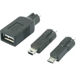 Set USB adaptérov