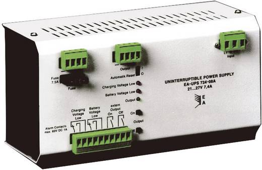 Industrielle USV-Anlage (DIN Rail) EA Elektro-Automatik EA-UPS 724-06B