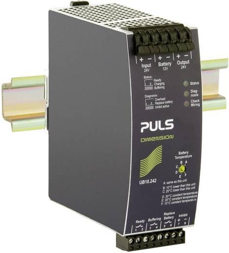 USV-Schaltmodul PULS DIMENSION UB10.242 DC-USV-Kontrolleinheit UB10.242