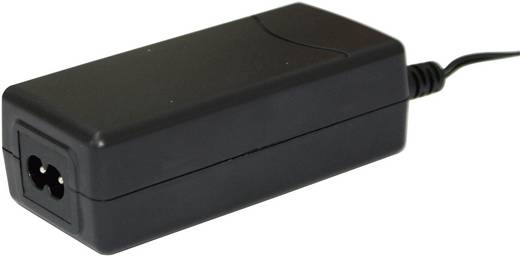 Tischnetzteil, Festspannung Egston 003980034 12 V/DC 3.5 A 42 W
