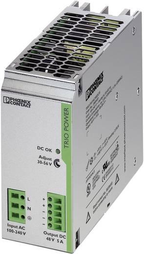Hutschienen-Netzteil (DIN-Rail) Phoenix Contact TRIO-PS/1AC/48DC/5 48 V/DC 5 A 240 W 1 x