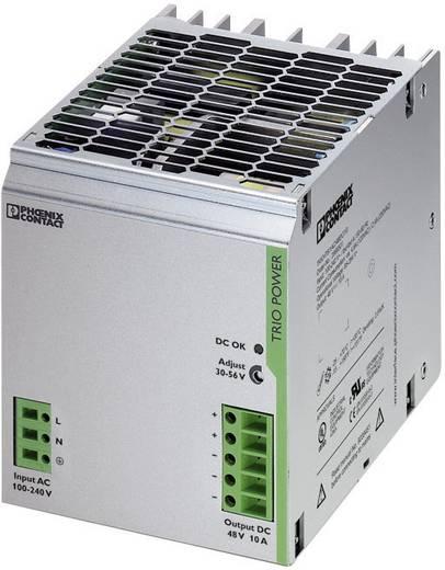 Hutschienen-Netzteil (DIN-Rail) Phoenix Contact TRIO-PS/1AC/48DC/10 48 V/DC 10 A 480 W 1 x