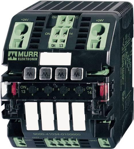 Elektronische Sicherung Murr Elektronik 9000-41034-0100600 6 A Anzahl Ausgänge: 4 x