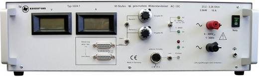 Elektronische Last Statron 3224.1 300 V/DC 13 A 2200 W