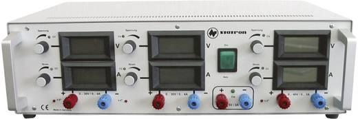 Labornetzgerät, einstellbar Statron 3225.71 0 - 30 V/DC 0 - 4 A 385 W Anzahl Ausgänge 4 x Kalibriert nach DAkkS