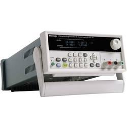 Laboratórny zdroj s nastaviteľným napätím Tektronix PWS4602, 0 - 60 V/DC, 0 - 2.5 A, 150 W