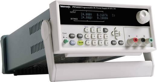 Labornetzgerät, einstellbar Tektronix PWS4205 0 - 20 V/DC 0 - 5 A 100 W Anzahl Ausgänge 1 x Kalibriert nach DAkkS