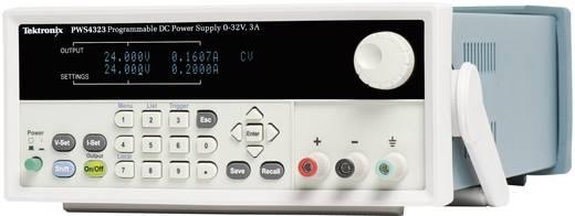 Labornetzgerät, einstellbar Tektronix PWS4305 0 - 30 V/DC 0 - 5 A 150 W Anzahl Ausgänge 1 x Kalibriert nach DAkkS