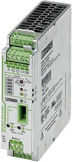 Industrielle USV-Anlage (DIN Rail) Phoenix Contact QUINT-UPS/ 24DC/ 24DC/10