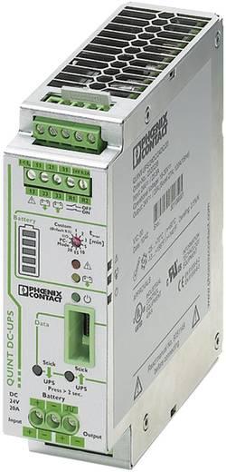 Industrielle USV-Anlage (DIN Rail) Phoenix Contact QUINT-UPS/ 24DC/ 24DC/20