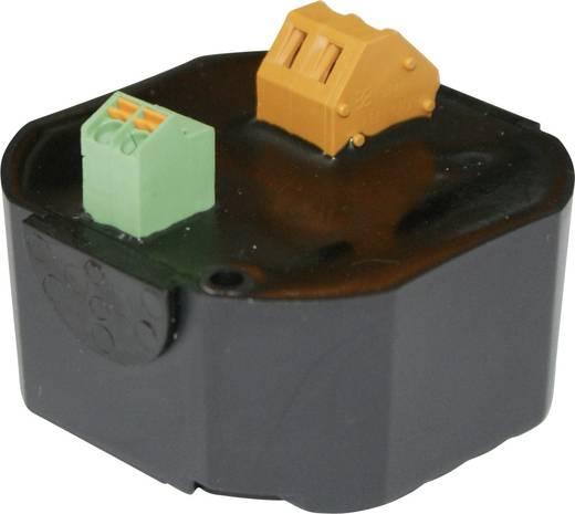 AC/DC-Einbaunetzteil Egston N1hKSW3 12W 24V 24 V/DC 0.5 A 12 W