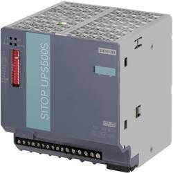 Industriálne zariadenie UPS Siemens SITOP UPS500S 2,5 kW 6EP1933-2EC41