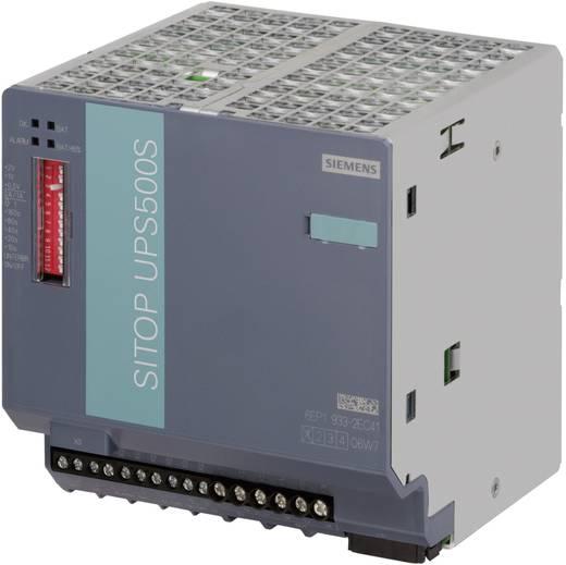 Industrielle USV-Anlage Siemens SITOP UPS500S 2,5 kW