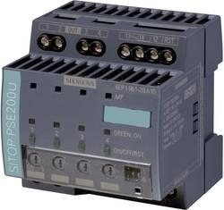 Image of Elektronische Sicherung Siemens 6EP1961-2BA11 3 A Anzahl Ausgänge: 4 x