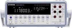 Digitální stolní multimetr GW Instek GDM-8261A