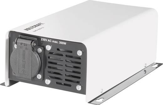 VOLTCRAFT SWD-300/12 Wechselrichter 300 W 12 V/DC - 230 V/AC Fernbedienbar