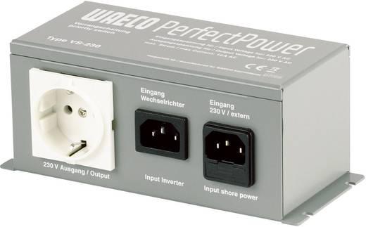 Waeco 9103556043 VS230 Vorrangschaltung für Wechselrichter bis 2300 W