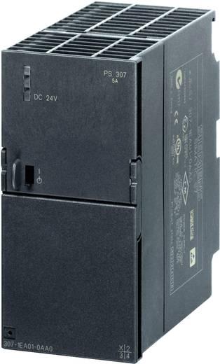 Hutschienen-Netzteil (DIN-Rail) Siemens SIMATIC PS307 24 V/5 A 24 V/DC 5 A 120 W 1 x