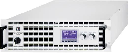 19 Zoll Labornetzgerät, einstellbar EA Elektro-Automatik EA-PSI 8200-210 3U 0 - 200 V/DC 0 - 210 A 15000 W 1 x Schnitts