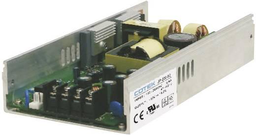 AC/DC-Netzteilbaustein, open frame Cotek UP-200-48 48 V/DC 4.2 A
