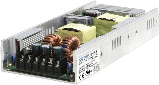 AC/DC-Netzteilbaustein, open frame Cotek UP-350-12 12 V/DC 29.2 A