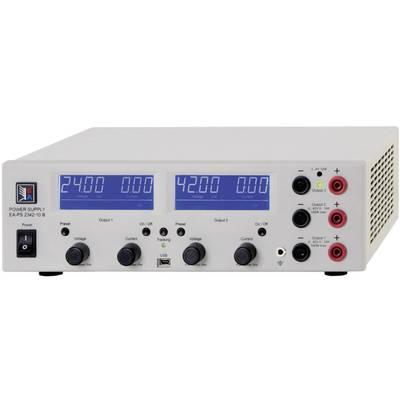 EA Elektro-Automatik PS 2342-10B Labornetzgerät, einstellbar 0 - 42 V/DC 0 - 10 A 332 W US Preisvergleich
