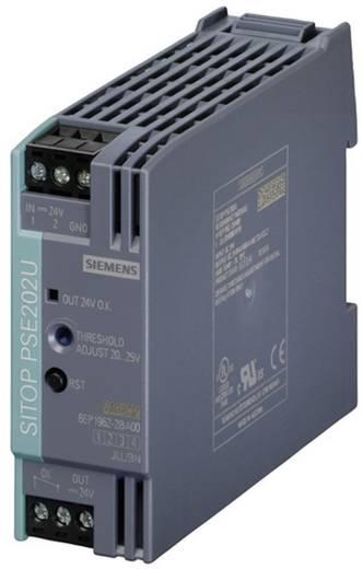 Hutschienen-Redundanz-Modul (DIN-Rail) Siemens 6EP1962-2BA00 40 A Anzahl Ausgänge: 1 x