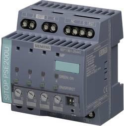 Image of Elektronische Sicherung Siemens 6EP1961-2BA41 10 A Anzahl Ausgänge: 4 x