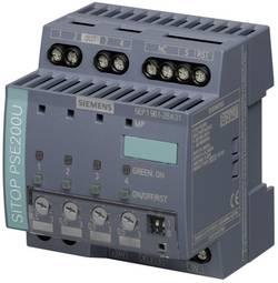 Image of Elektronische Sicherung Siemens 6EP1961-2BA31 3 A Anzahl Ausgänge: 4 x