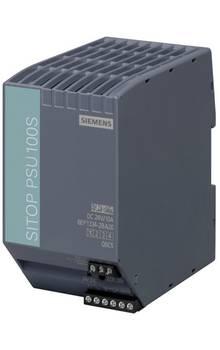 Siemens Hutschienen-Netzteil